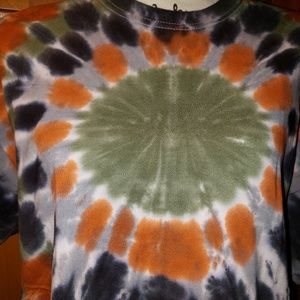 🤗Awesome Tye dye T-shirt